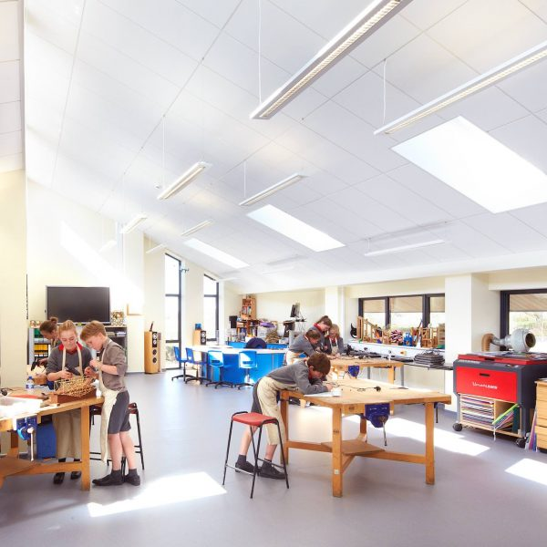 Cumnor House School, Haywards Heath