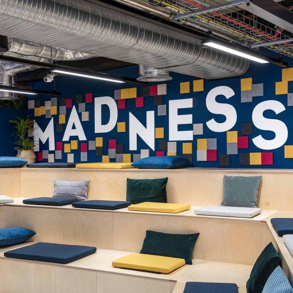 Product Madness – 1FA