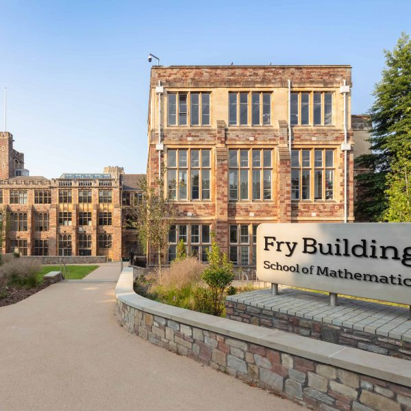 FRY BUILDING, Bristol University – School of Mathematics
