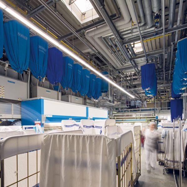 Ring-Textilservice, Waiblingen