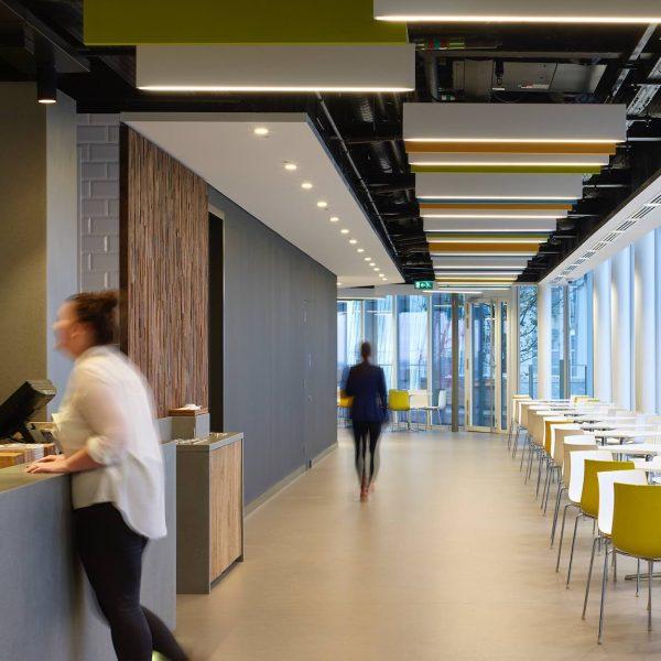 Newscorp Corporate HQ