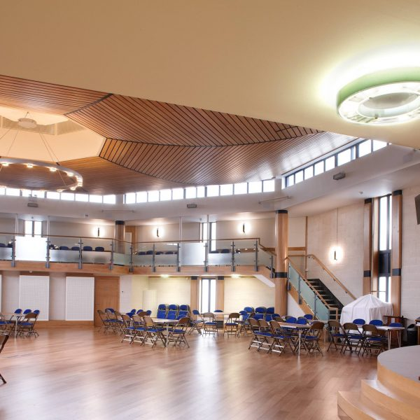 Mill Hill Synagogue